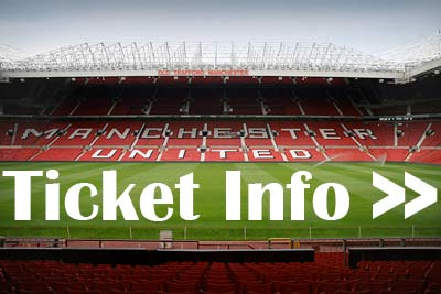 Image of Old Trafford