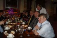 Christmas Dinner 2013