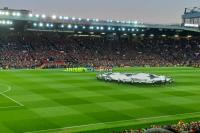 United v Barcelona 10/04/2019